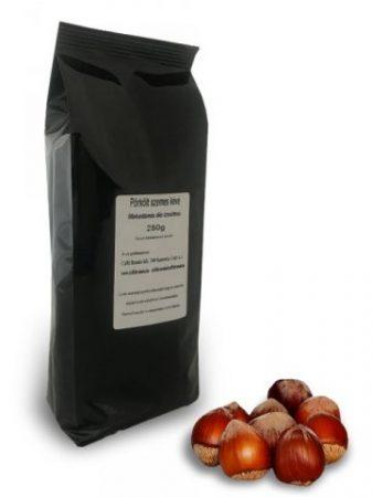 Pörkölt mogyoró ízesítésű pörkölt szemes kávé 250 g