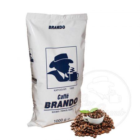 """Ciao Brando """"KÉK"""" pörkölt szemes kávé"""