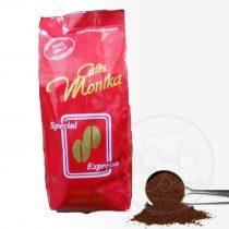 """Ciao Brando """"MONIKA"""" pörkölt őrölt kávé"""