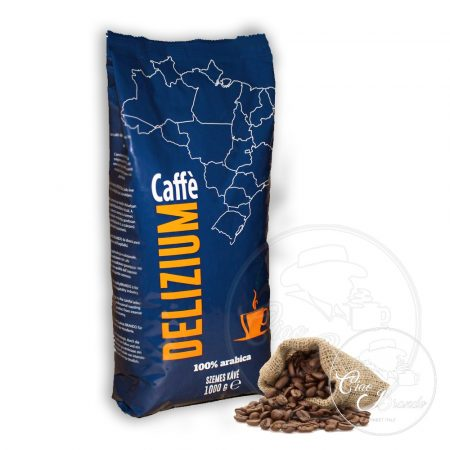 "Ciao Brando ""Caffe Delizium"" pörkölt szemes kávé"
