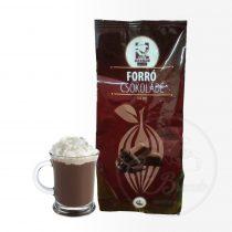 """Ciao Brando """"CSUPA CSOKI"""" forró csokoládé italpor (1kg)"""