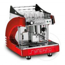 """Ciao Brando """"BFC Synchro 1 fejes"""" kávégép"""