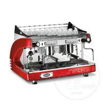 """Ciao Brando """"BFC Synchro 2 fejes"""" kávégép"""