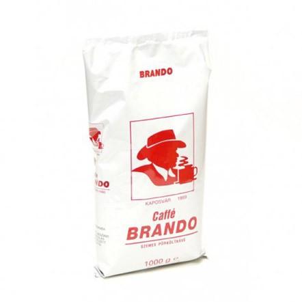 """Ciao Brando """"RED"""" pörkölt szemes kávé"""