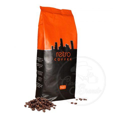 "Ciao Brando ""Retro"" pörkölt szemes kávé"