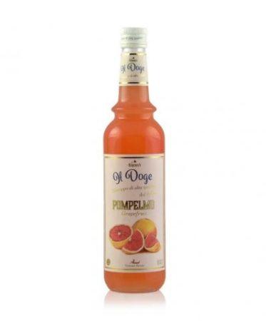"""Il Doge """"Grapefruit"""" szirup"""