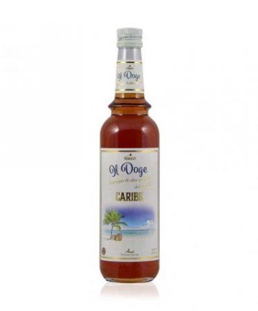 "Il Doge ""Karibi rum"" szirup"