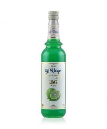 """Il Doge """"Lime"""" szirup"""