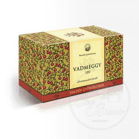 """Ciao Brando """"VADMEGGY"""" ízű filteres gyümölcstea"""
