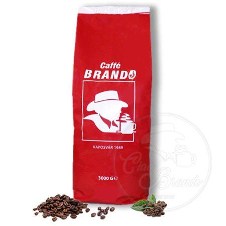 """Ciao Brando """"TOP"""" pörkölt szemes kávé (3kg)"""